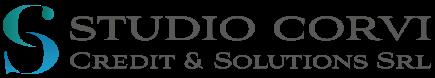 Studio Corvi – Recupero Crediti Logo