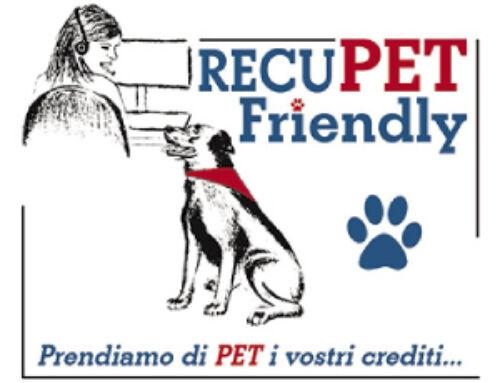 RecuPet Friendly